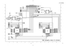 Buy Hitachi CPX275service3circuit Service Manual by download Mauritron #261044