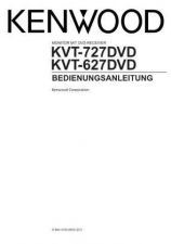 Buy Kenwood B64-3105-00_00_E_Ge Operating Guide by download Mauritron #220912
