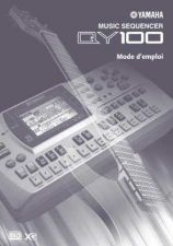 Buy Yamaha QY100F1 Operating Guide by download Mauritron #249542