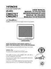 Buy Fisher CM827ET ES Service Manual by download Mauritron #215107