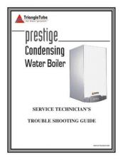Buy Honeywell prestige boilertroubleshooting Operating Guide by download Mauritron #31694