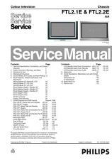 Buy NAP FTL2.1EAA Service Manual by download Mauritron #323517