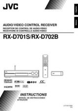 Buy JVC RX-D701S-RX-D702B-4 Service Manual by download Mauritron #283264