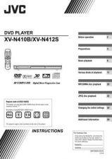 Buy JVC XA018IEN Service Manual by download Mauritron #278378