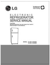 Buy LG LG-GR- S392DM Manual by download Mauritron #304886