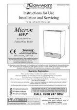 Buy Glow Worm GLOW MICRON 60 by download Mauritron #324460