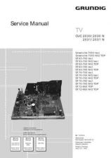 Buy Grundig CUC-2030 N version 5 Service manual by download Mauritron #331349