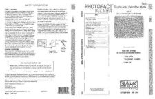 Buy RCA 27F671 Service Manual by download Mauritron #332740