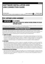 Buy JVC LYT1037-001A 2 Operating Guide by download Mauritron #294886