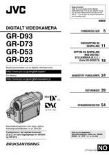 Buy JVC LYT1204-010B 2 Operating Guide by download Mauritron #295561