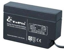 Buy ToPin rechargable lead acid battery TP12-0.8 alarm syst