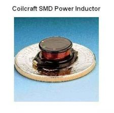 Buy SMT Power Inductor - CoilCraft 3.3uH @ 14 Amps