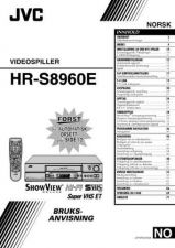 Buy JVC LPT0754-010A Operating Guide by download Mauritron #292819