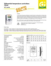 Buy Honeywell caleffi isolartechs Operating Guide by download Mauritron #316673