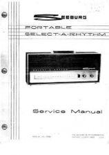 Buy seeburg-sar-1-select-a-rhythm-service-manual by download #333687