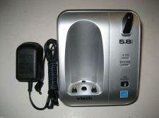 Buy Vtech CS5111 main charge base w/PSU - CORDLESS PHONE v tech charging ac dc VAC