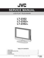 Buy JVC YA034 Service Manual by download Mauritron #278546
