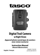Buy Tasco 119215c Trailcam 2lim Web Operating Guide by download Mauritron #327148