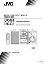 Buy JVC UX-G4-15 Service Manual by download Mauritron #284236