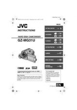 Buy JVC LYT1535-001D Operating Guide by download Mauritron #297060