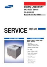 Buy 20080717110539015 00-COVER ML-4050N XIP Manual by download Mauritron #303133