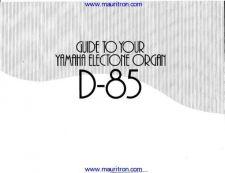 Buy Yamaha EL-900m UK E by download Mauritron #327237
