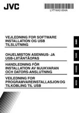 Buy JVC LYT1642-004A-DA-FI-SW-NO 2 Operating Guide by download Mauritron #297453