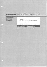 Buy Studer TI_78-90_E_TC_Gen_Chip_TCGA by download Mauritron #313138
