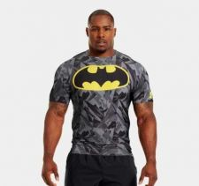 Buy UNDER ARMOUR Mens Alter Ego, Compression Shirt; NWT Size - Large; Fast Shipping!