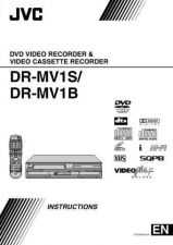 Buy JVC LPT0938-001A Operating Guide by download Mauritron #293377