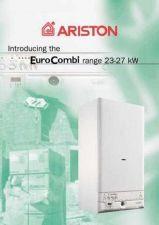 Buy Ariston EUROCOMBI PB by download Mauritron #323842