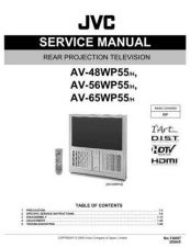 Buy JVC YA097 Service Manual by download Mauritron #278742