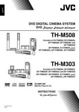 Buy JVC MB288IPE Service Manual by download Mauritron #277492