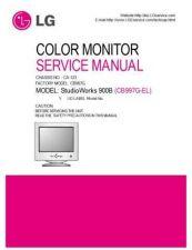 Buy LG 3828TSL076E(CB997G_Full)_2 Manual by download Mauritron #304160
