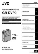 Buy JVC LYT1071-003A Operating Guide by download Mauritron #294970