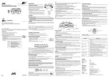 Buy JVC MB275INL Service Manual by download Mauritron #277397