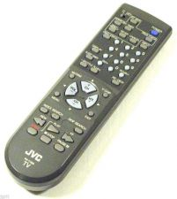 Buy Remote Control JVC RM C389 TV HOME THEATER A/V VCR controller wireless infrared