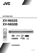 Buy JVC LPT1150-006A 2 Operating Guide by download Mauritron #294169