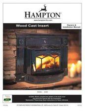 Buy Honeywell Hampton hi300 install Operating Guide by download Mauritron #316809