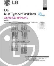 Buy LG LG-LMNH246TFA0 Manual by download Mauritron #304922