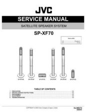 Buy JVC MB270 Service Manual by download Mauritron #277371