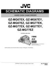 Buy JVC GZ-MG67EZ by download Mauritron #281008
