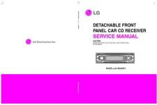 Buy LG LAC-M3600P(CLARION)_AFN30347599_Update Manual by download Mauritron #304762