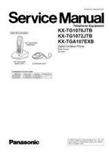 Buy Panasonic KX-TEB308TW==========- Manual by download Mauritron #300385