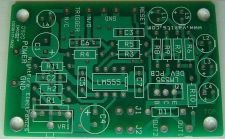 Buy LM555 Timer IC Kit with Development PCB (#1710)