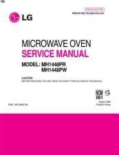 Buy LG MFL30097105 Manual by download Mauritron #305514