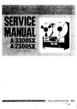 Buy TEAC. A550RX. Audio. Service Manual. by download Mauritron #330019
