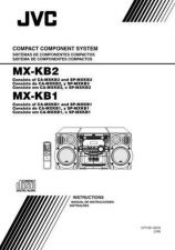 Buy JVC MB284IPR Service Manual by download Mauritron #277458