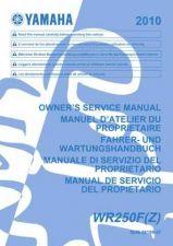 Buy Yamaha 5UM-28199-57 Motorcycle Manual by download #334527