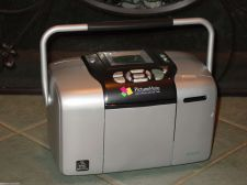 Buy EPSON Picture Mate 500 deluxe B351A printer digital photo lab portable deluxe